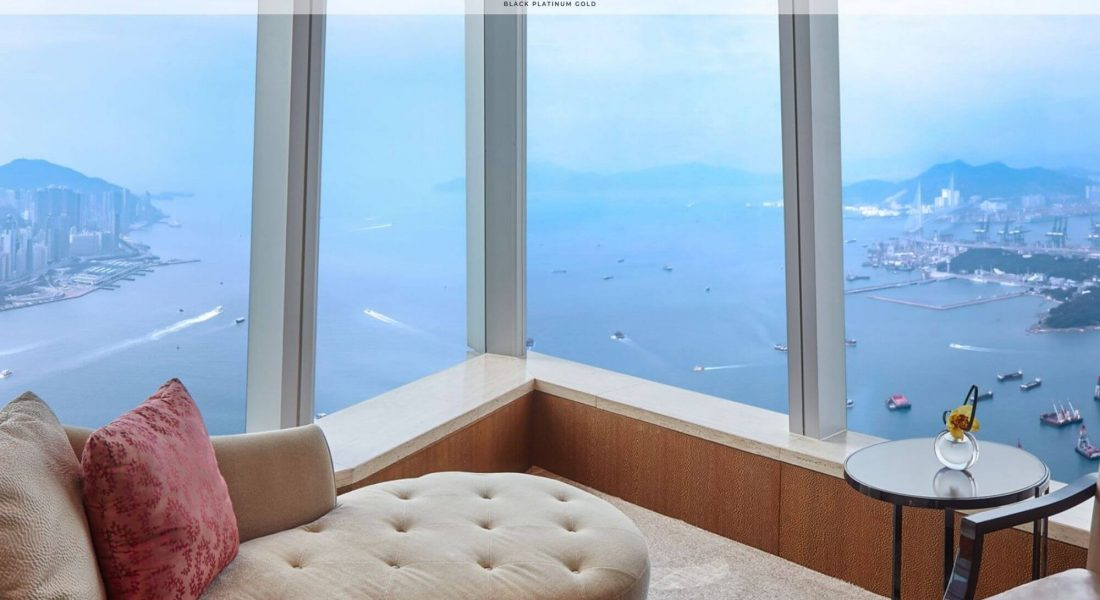 Top 10 Most Spectacular Hotel Views in the World