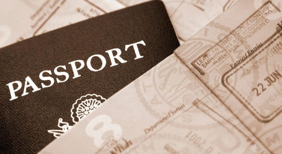 The Most Powerful Passports In The World in 2021