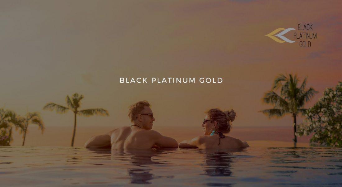 Black Platinum Gold: un nuovo mondo per le aste online sui viaggi!