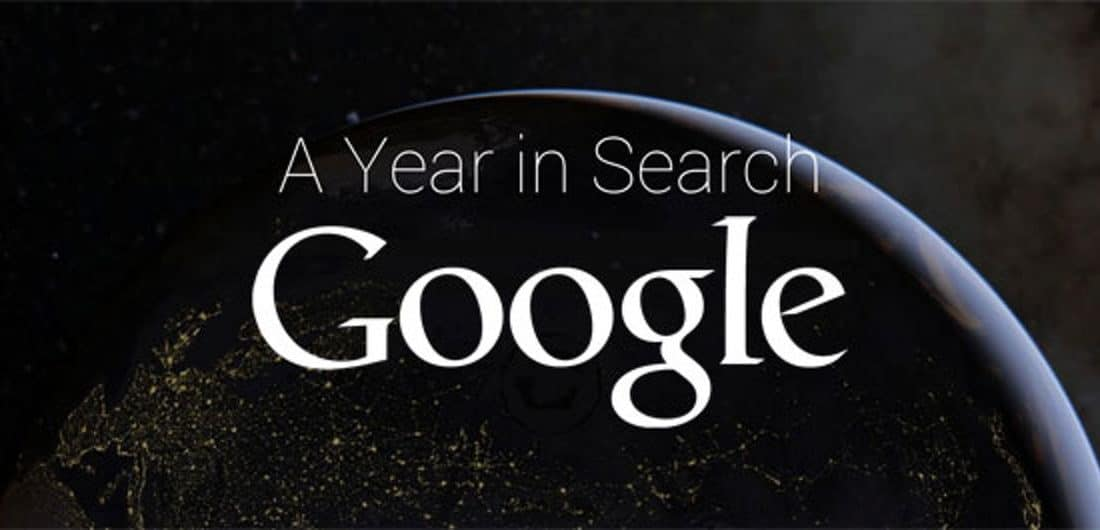 Google's Year In Search 2020 – Video and news
