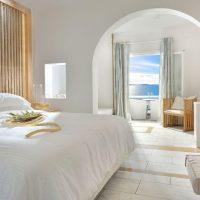 Saint John Mykonos Resort – Great Glamour in Greece