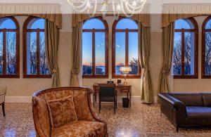 San Clemente Palace Kempinski – Private Island in the Venice Lagoon   Black Platinum Gold