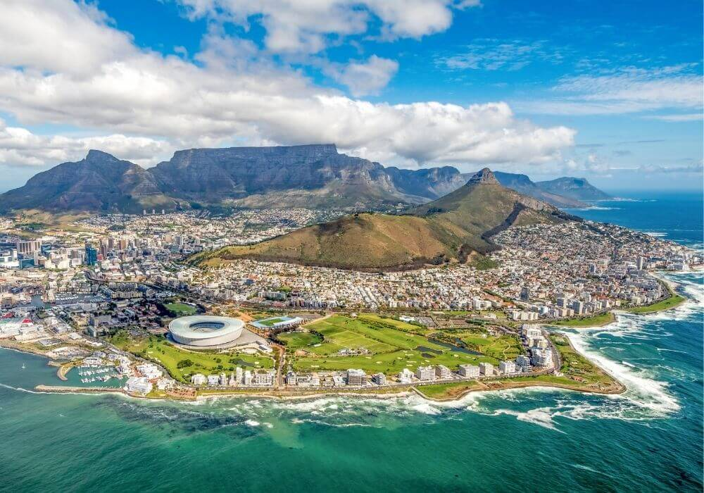 How to enjoy Cape Town: luxury experiences inspiration