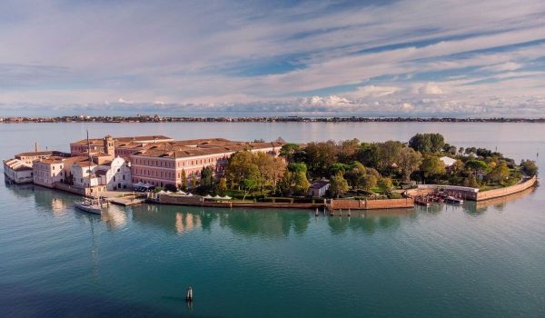 San Clemente Palace Kempinski – Private Island in the Venice Lagoon