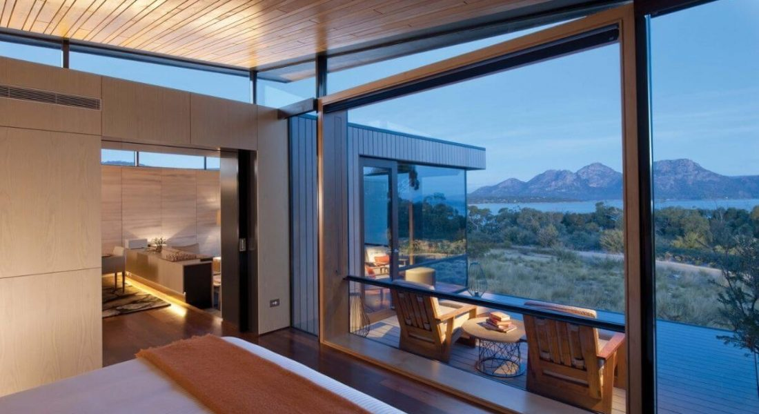 The 8 Most Luxurious Eco-Friendly Hotels