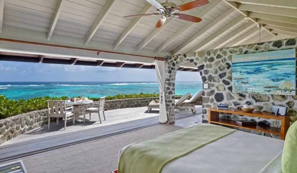 Petit St Vincent – St. Vincent & The Grenadines, Caribbean