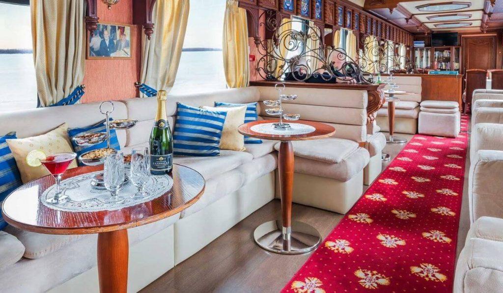 Trans-Siberian Express Railway – Moscow, Vladivostok