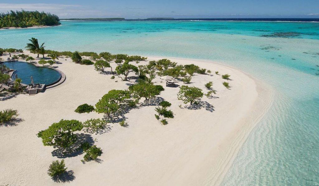 The Brando – French Polynesia