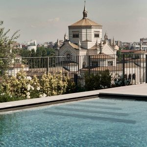 Hotel VIU Milan – Design & Luxury for Bleisure Travellers