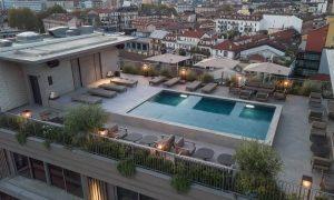 Hotel VIU Milan – Design & Luxury for Bleisure Travellers