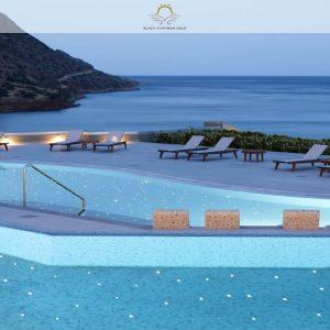 Elegance in Elounda, Crete – Cayo Exclusive Resort & Spa, Greece | Black Platinum Gold