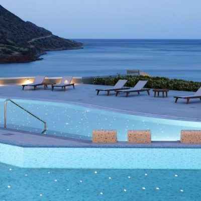 Elounda, Crete – 3 Nights at Cayo Exclusive Resort & Spa, Greece