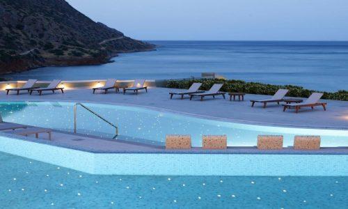 Crete, Greece – 3 Nights at Cayo Exclusive Resort & Spa