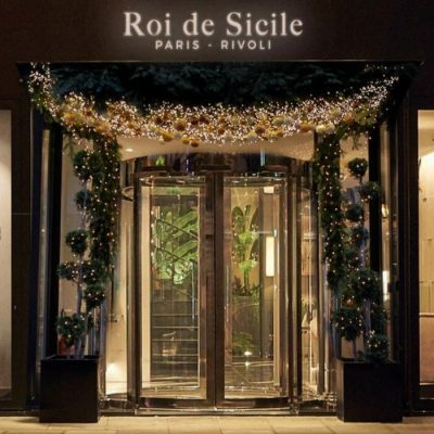 Paris – 3 Nights in the heart of Le Marais at Roi de Sicile Rivoli