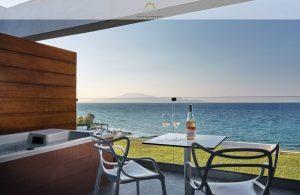 Lesante Blu, Where It's All About You – Zakynthos, Greece | Black Platinum Gold