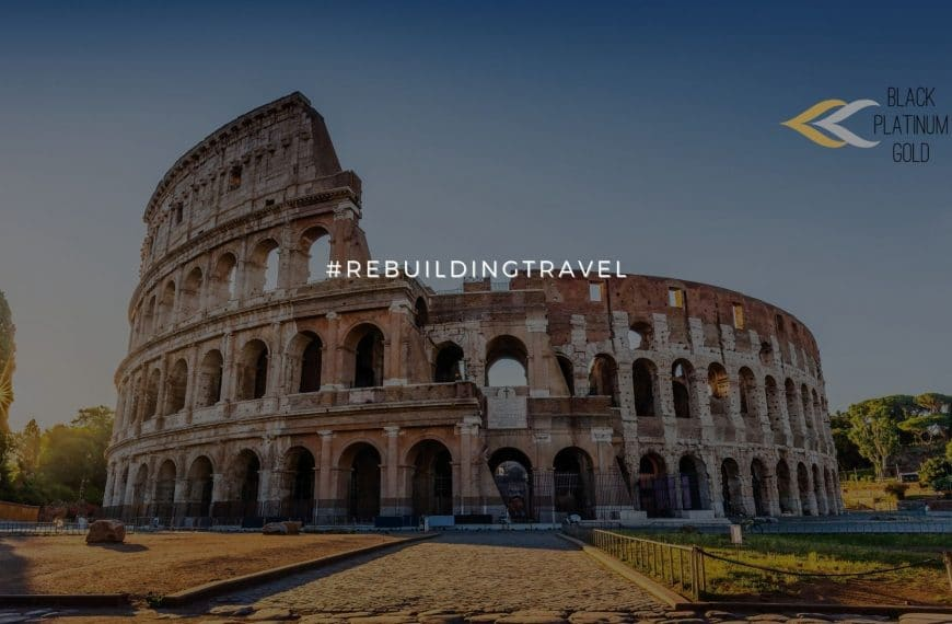 Italy: Vaccines for all tourism workers? #RebuildingTravel