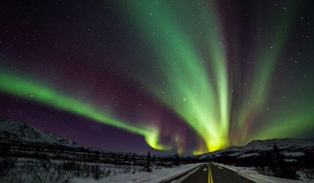 Denali National Park Reserve, Alaska