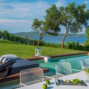 Hidden Gem of the Mediterranean – Avaton Luxury Villas Resort