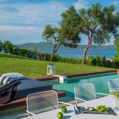 Hidden Gem in Greece – 4 Nights at Avaton Villas Resort, Halkidiki