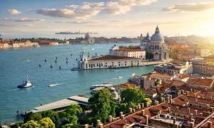 What's Hot Right Now In Luxury Travel?
