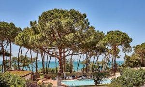 Praia Art Resort – Cool Coastal Boutique in Calabria, Italy