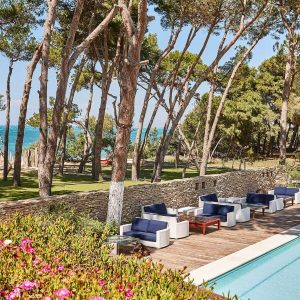 Praia Art Resort – Cool Coastal Boutique in Calabria, Italy