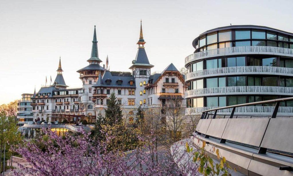 The Dolder Grand – Zürich, Switzerland