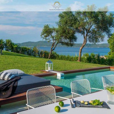 Greece – 4 Nights at Avaton Villas Resort, Halkidiki