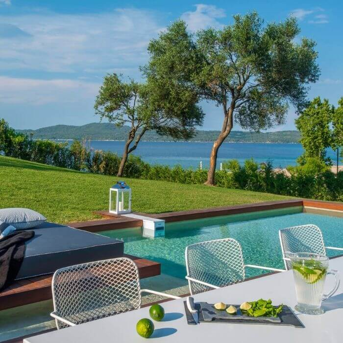 Avaton Luxury Hotel & Villas, Halkidiki, Greece