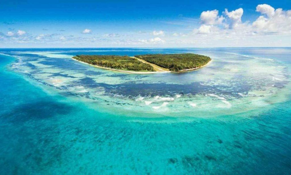 Alphonse Island – Seychelles