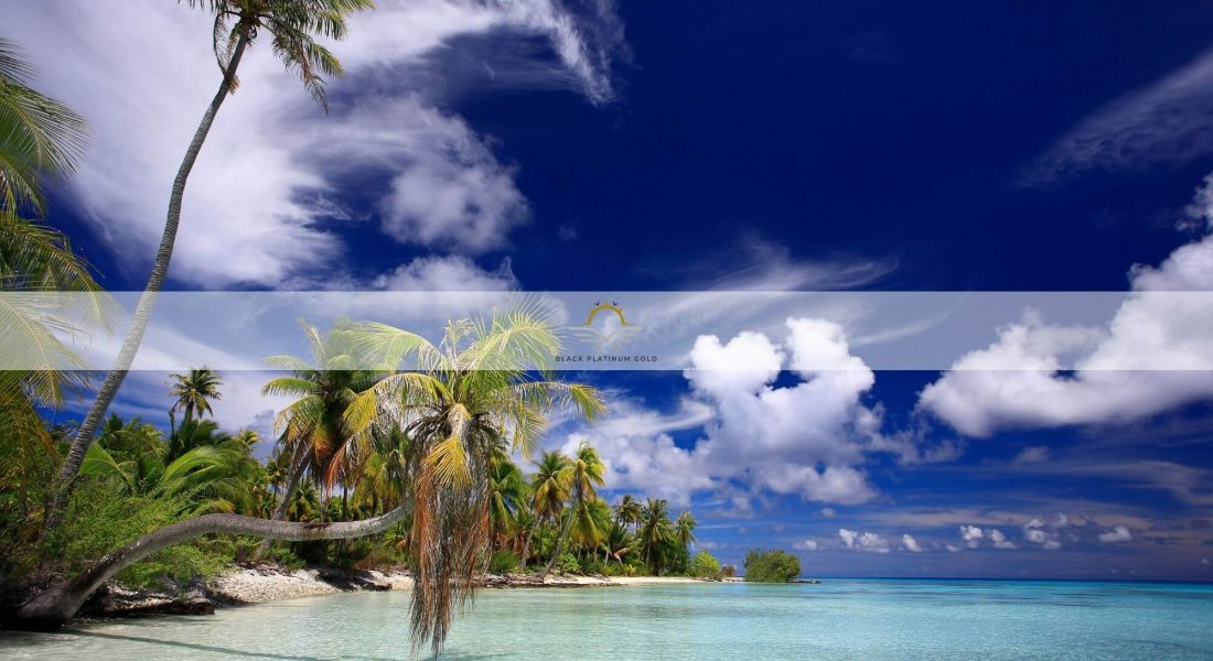 Lost in Paradise – Tuamotu Archipelago, French Polynesia