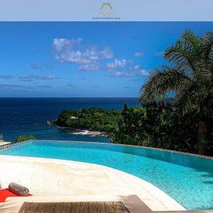 Hip & Stylish Caribbean Hideaway – Geejam Port Antonio, Jamaica | Black Platinum Gold