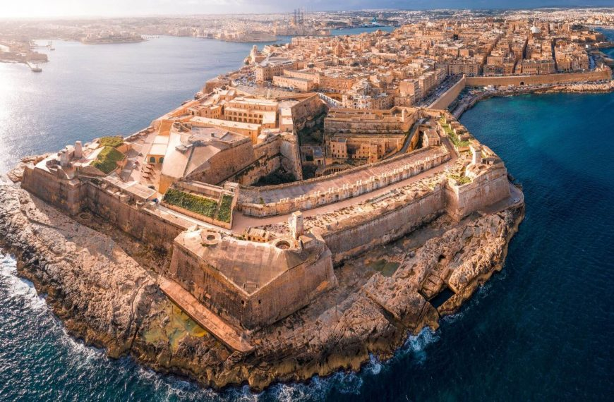 Malta Will Pay Tourists to Visit This Summer