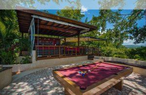 Hip & Stylish Caribbean Hideaway – Geejam Port Antonio, Jamaica   Black Platinum Gold
