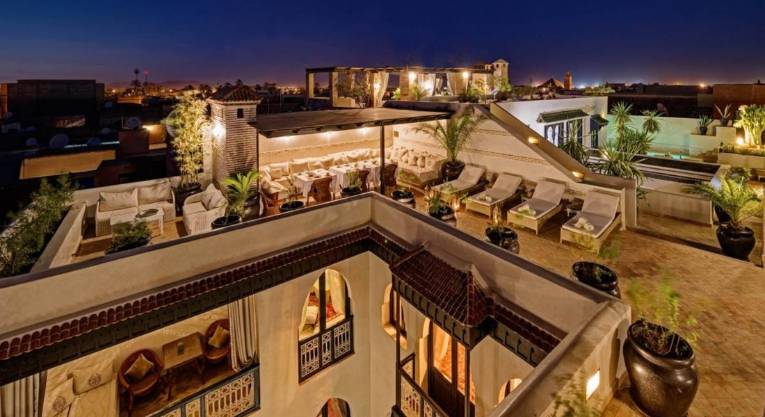 Riad Kheirredine – An Exclusive Oasis in Marrakech, Morocco