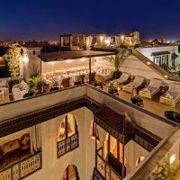 Riad Kheirredine – An Exclusive Oasis in Marrakech, Morocco