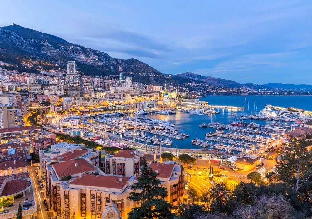 How to Enjoy the Formula 1 Grand Prix De Monaco 2021