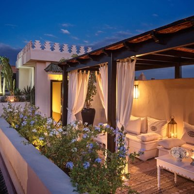 Exclusive Morocco – 3 Nights at Riad Kheirredine, Marrakech