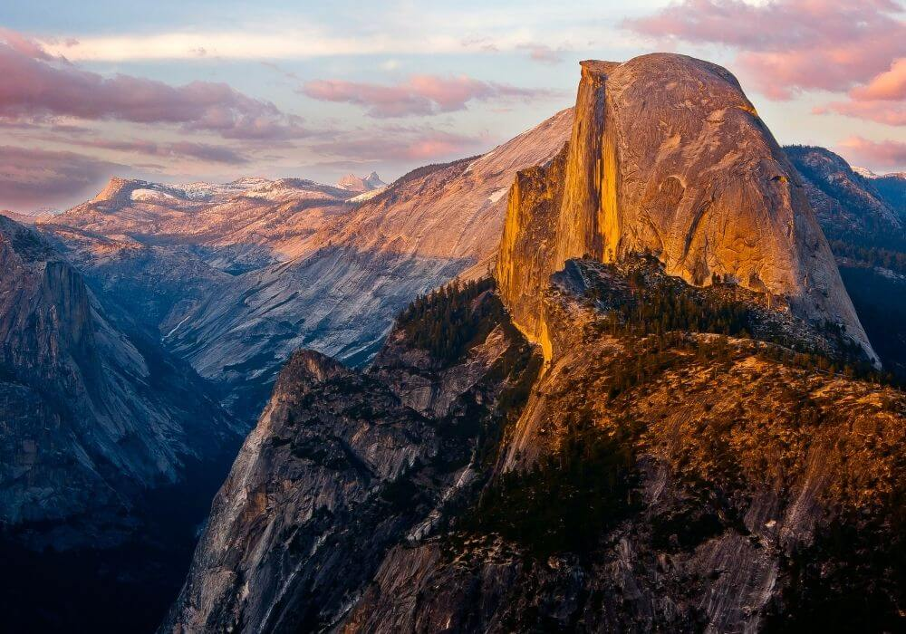 The 10 Must-See U.S. National Parks