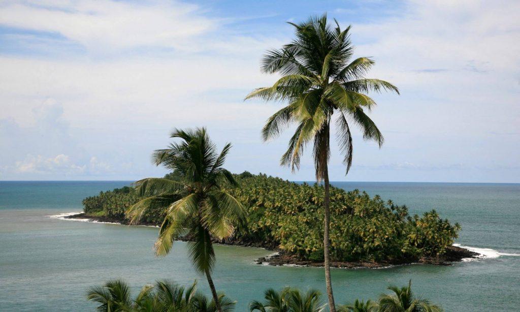 Îles du Salut, French Guiana