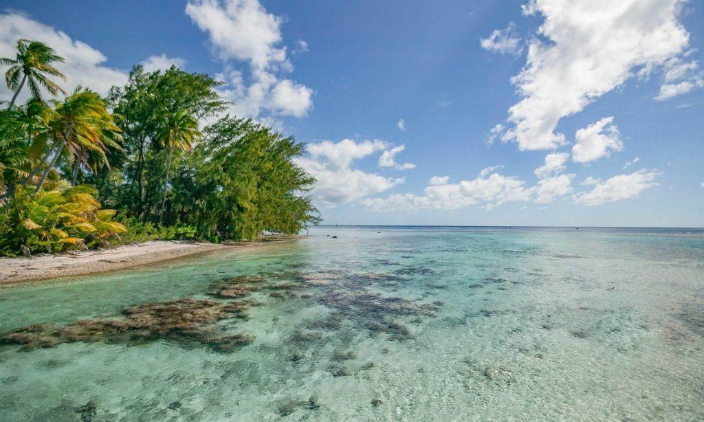 Lost in Paradise: The Tuamotu Archipelago