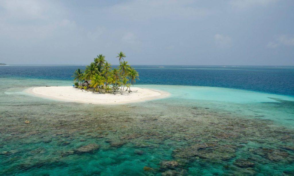 San Blás Archipelago, Panama