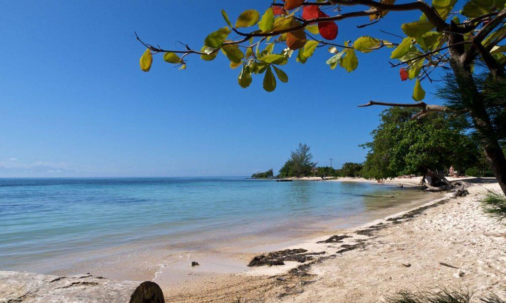 Bay Islands & Hog Islands, Honduras