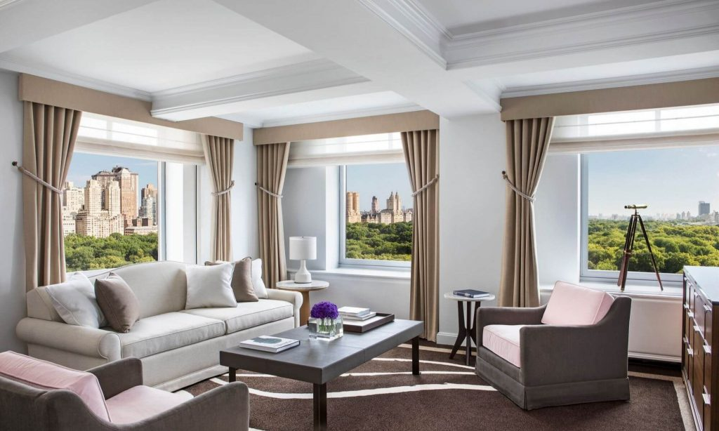 The Ritz-Carlton New York, Central Park, USA