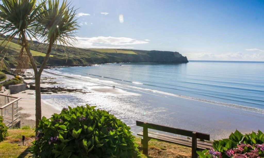 The Nare, Cornwall – UK