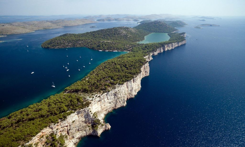 Croatia, Adriatic Coast