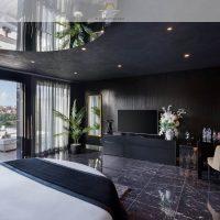H Hotel – Cutting-Edge Approach in St George's Bay, Malta | Black Platinum Gold