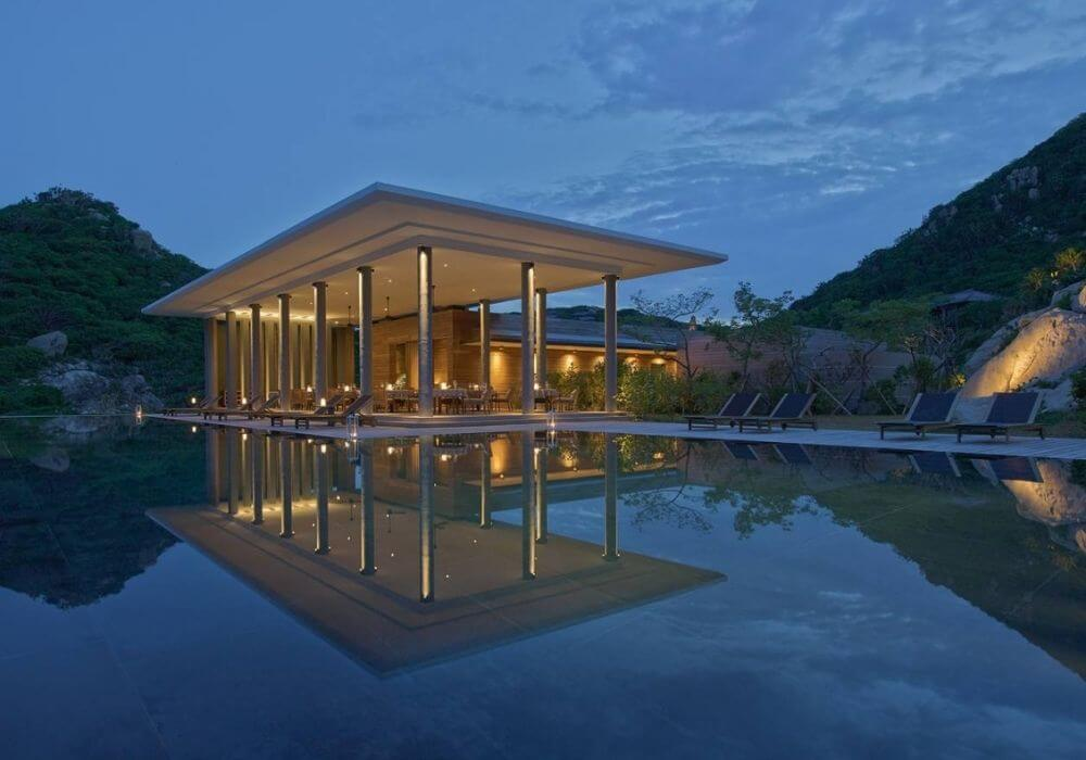 A Meditative Retreat: Amanoi Ninh Thuan, Vietnam