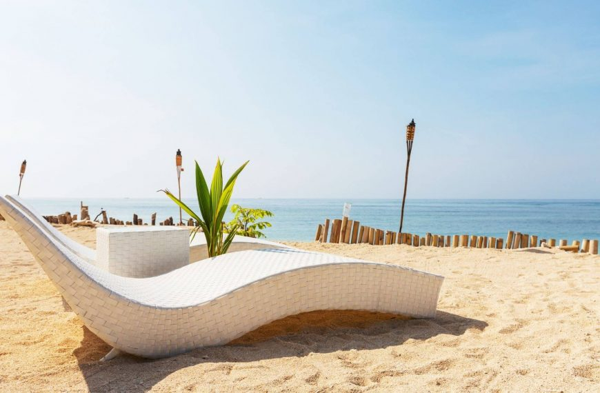 Sustainable Luxury Is the Wave of the Future