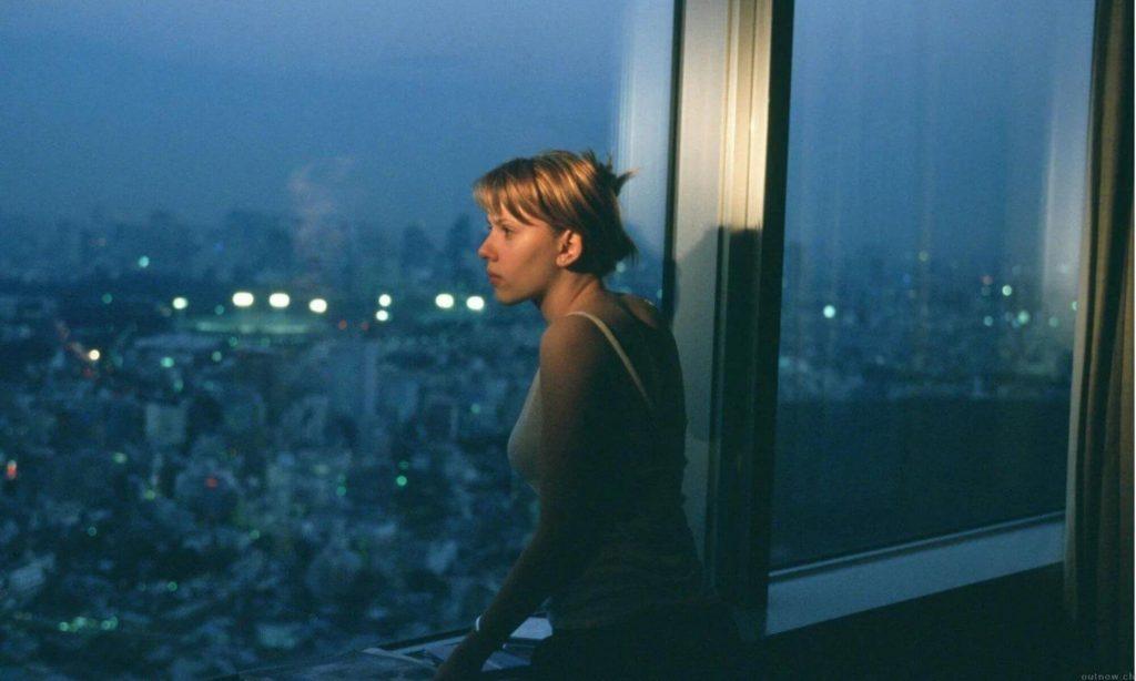 """Park Hyatt Tokyo – """"Lost in Translation"""" – Black Platinum Gold"""